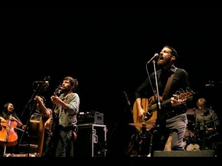 The Avett Brothers will return to Red Rocks for three nights in 2019