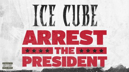 Listen: Ice Cube releases new song 'Arrest The President'