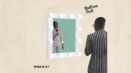 Listen: Anderson .Paak reveals latest track 'Who R U?'