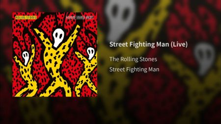 Listen: The Rolling Stones perform 'Street Fighting Man' live from 'Voodoo Lounge Uncut'