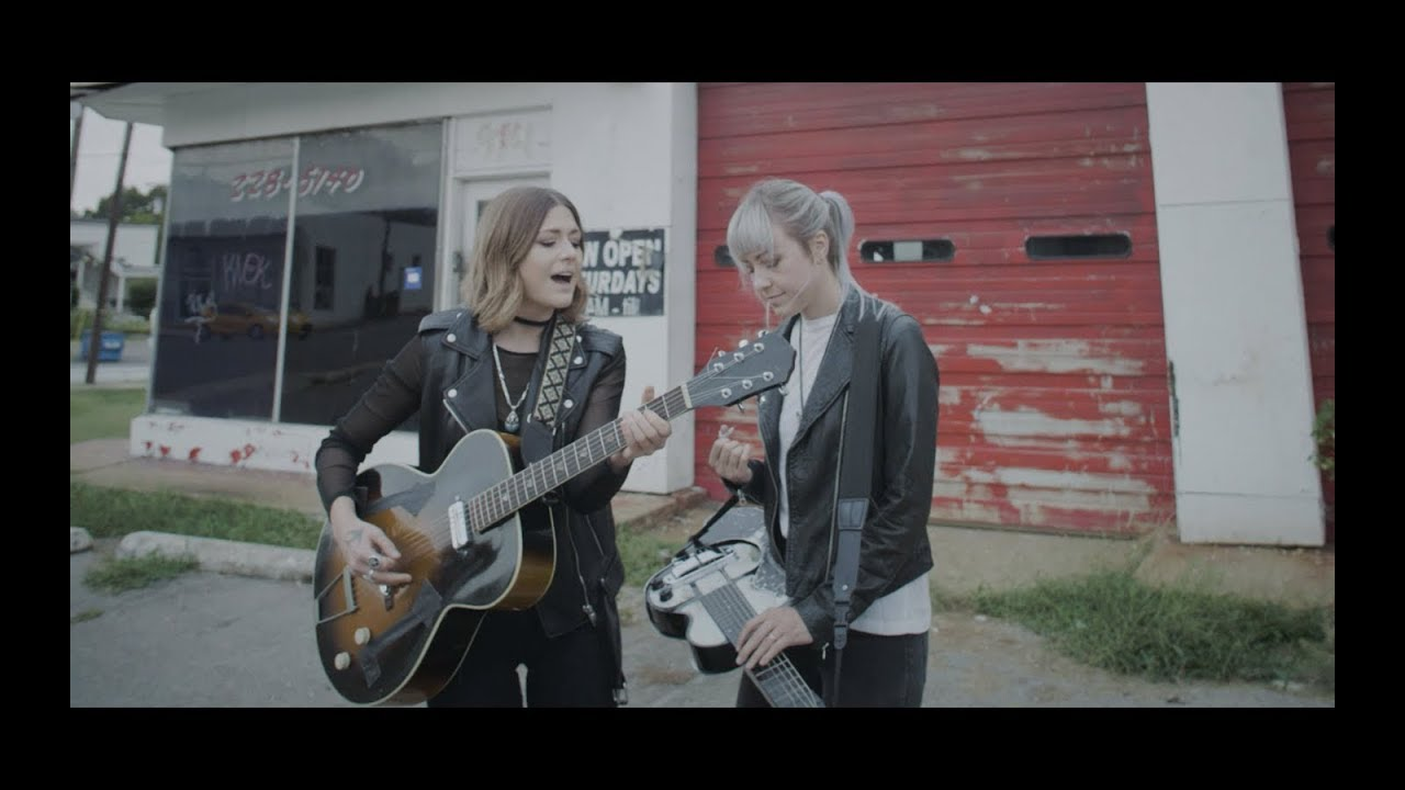 Interview: Larkin Poe talks about new album 'Venom & Faith' and Keeping the Blues Alive at Sea cruise