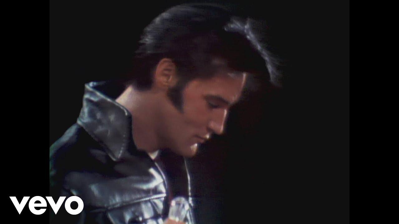 Elvis Presley to receive posthumous Presidential Medal of Freedom