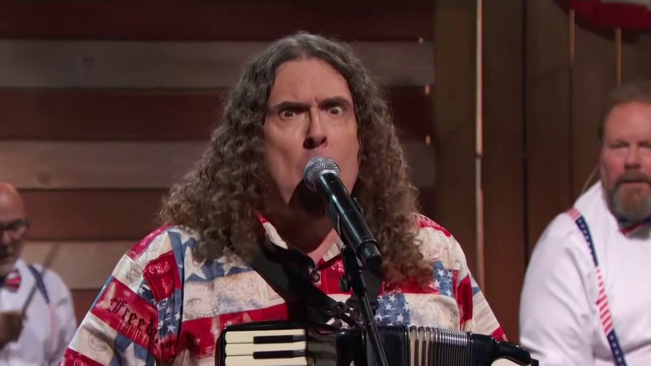 'Weird Al' Yankovic and Colorado Symphony teaming up for 2019 Red Rocks show