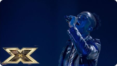 'The X Factor UK': Dalton Harris, Scarlett Lee stand out among Movie Night missteps