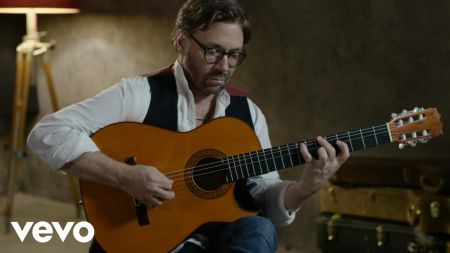 Al Di Meola announces 2019 performance at The Space at Westbury