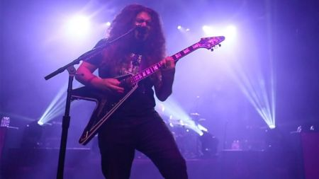 Coheed and Cambria schedule, dates, events, and tickets - AXS
