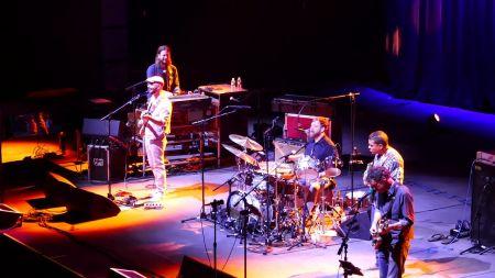 Joe Russo's Almost Dead announces 2019 tour dates, including Red Rocks stop