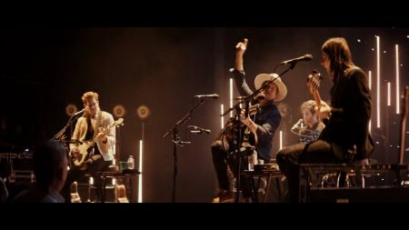 NEEDTOBREATHE plot intimate Acoustic Live tour in winter and spring of 2019