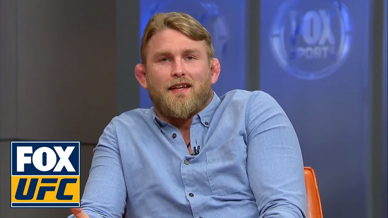 Best moments in Alexander Gustafsson's career (so far)