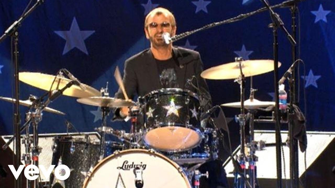 Ringo Starr Tour Dates 2020 Ringo Starr & His All Starr Band announces 2019 world tour   AXS