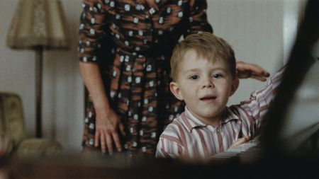 Watch: Moving Christmas ad traces Elton John's life at the piano back to its tender beginning