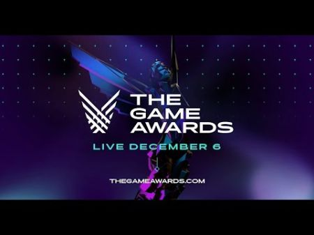 Predictions for The Game Awards 2018 winners