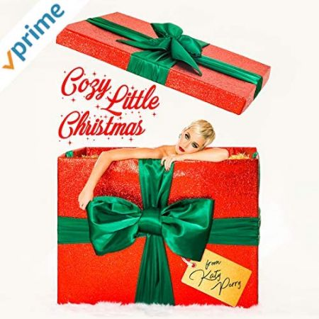 Listen: Katy Perry drops surprise holiday single 'Cozy Little Christmas'