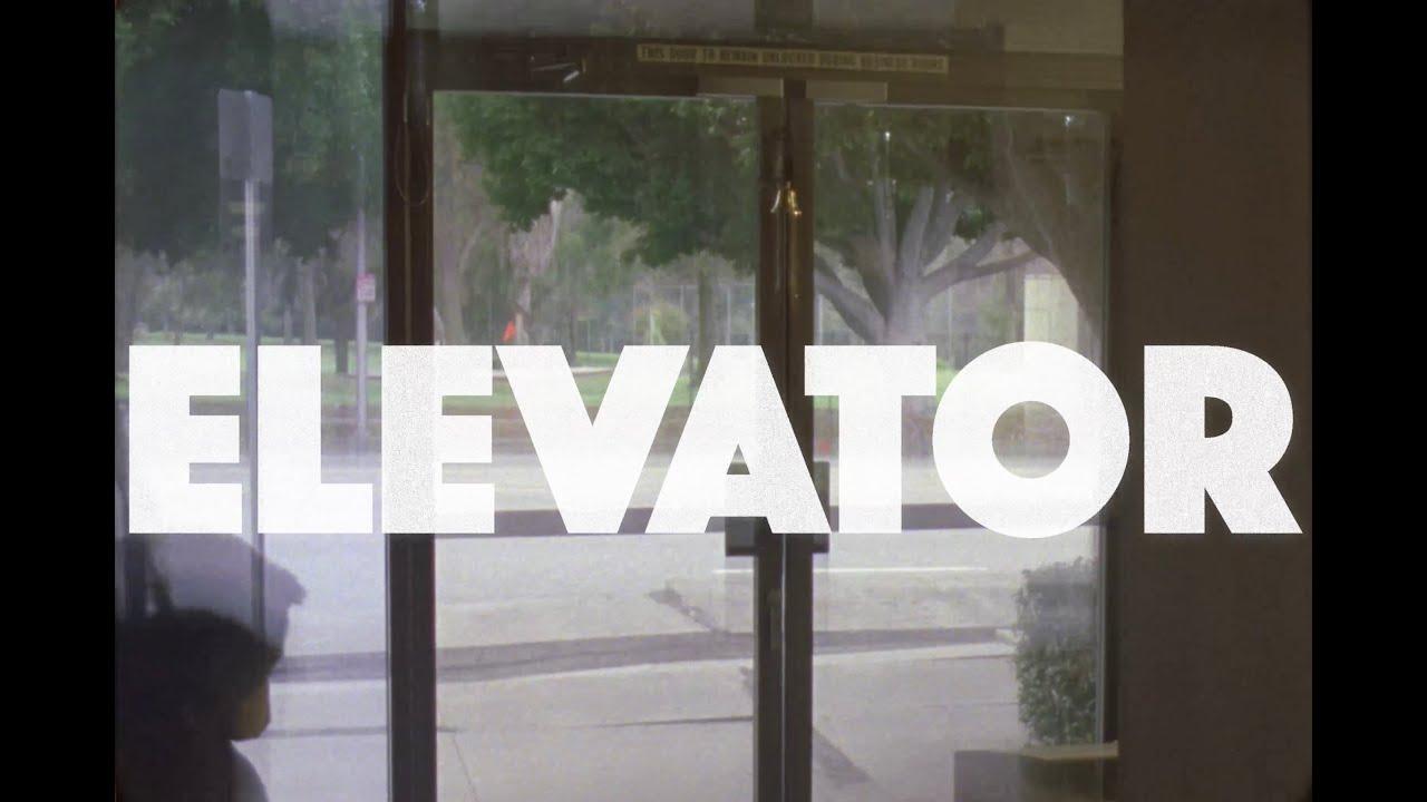 Video premiere: Alex Bloom debuts 'Elevator'