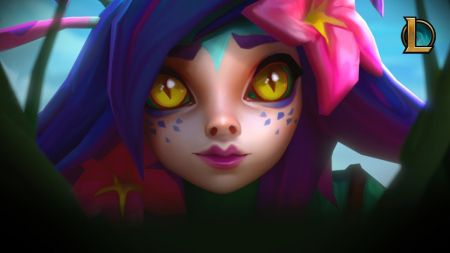 Riot Games introduces Neeko as newest League of Legends champion