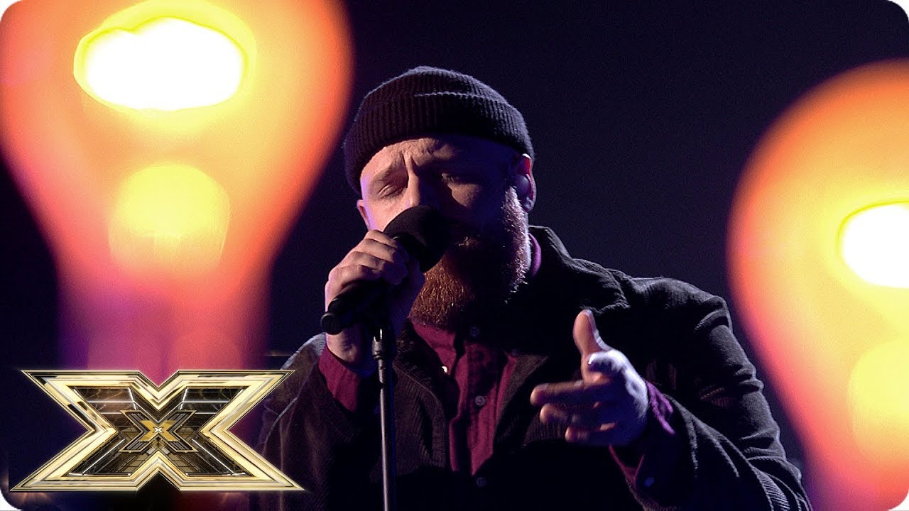 Watch: Tom Walker performs 'Leave a Light On' on 'The X Factor UK' live results show