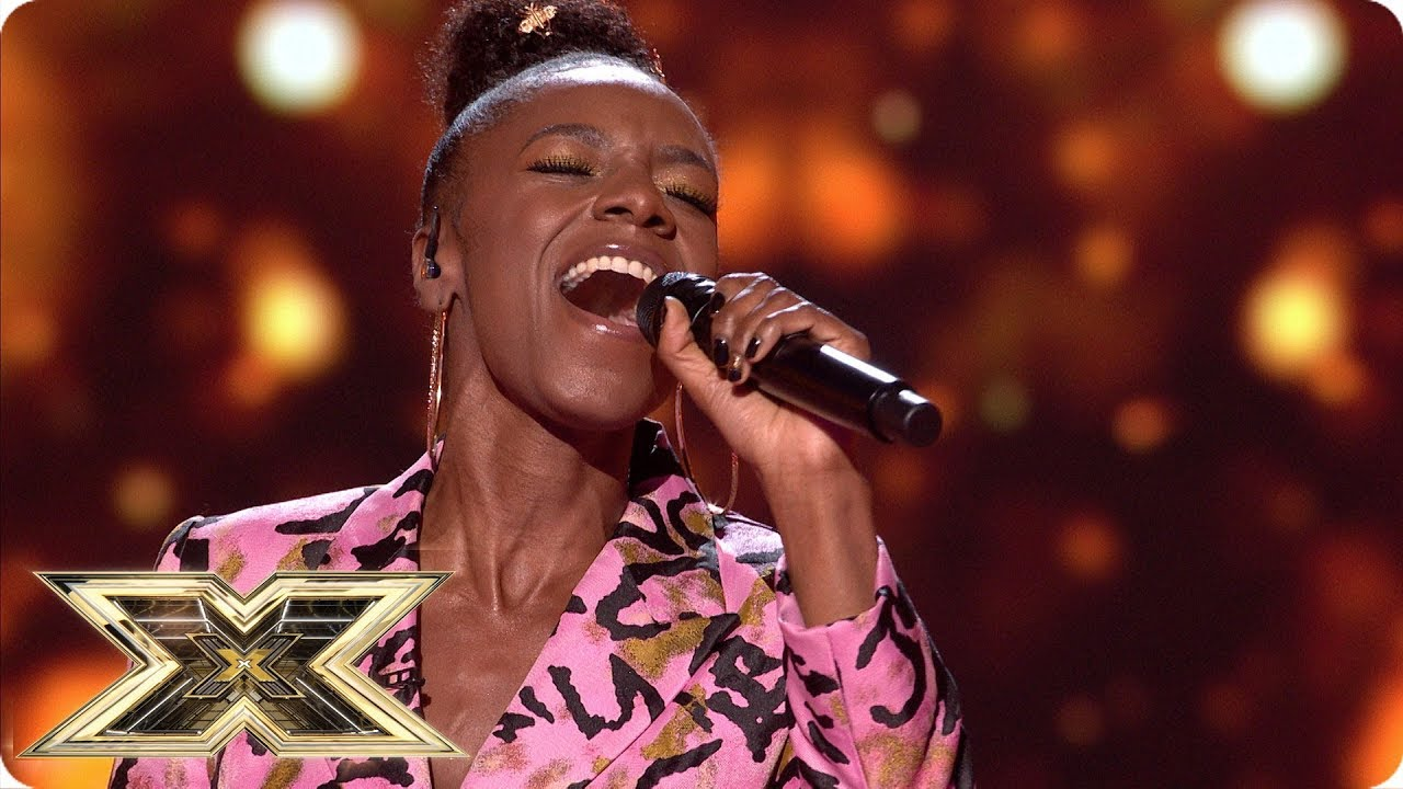 'The X Factor UK' live results shocker: Did the public get it wrong with Shan Ako?