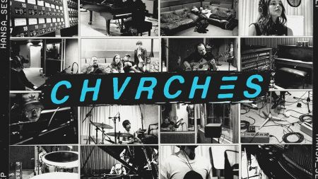Listen: CHVRCHES releases acoustic 'Hansa Session' EP
