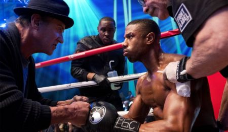 Reviews: 'Creed 2,' 'Green Book' and 'The Front Runner' stuff theaters just in time for Thanksgiving
