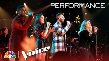 5 fun facts about your favorite Season 15 'The Voice' teams