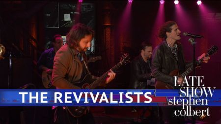 Denver's Channel 93.3's Not So Silent Night will feature performances by The Revivalsts and more