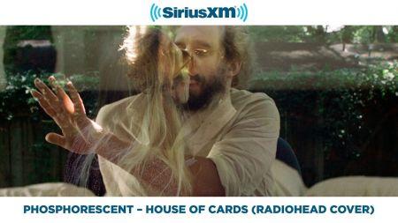 Listen: Phosphorescent's Matthew Houck covers Radiohead
