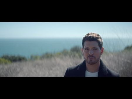 Michael Bublé edges out Mumford & Sons to claim fourth UK No. 1 album
