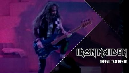 Top 13 best metal bassists