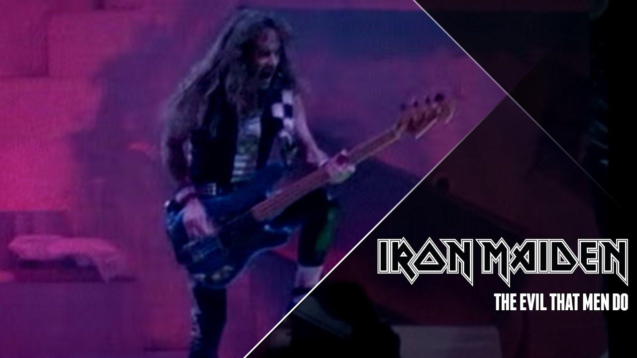 Top 13 best metal bassists