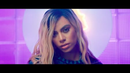Dinah Jane gets lit with Ty Dolla $ign & Marc E. Bassy in 'Bottled Up' music video
