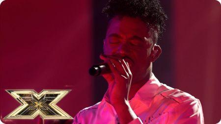 'The X Factor UK': Dalton Harris, Scarlett Lee shine in semi-finals