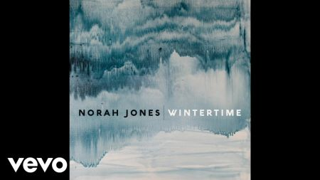 Listen: Norah Jones shares new Jeff Tweedy-produced holiday single, 'Wintertime'