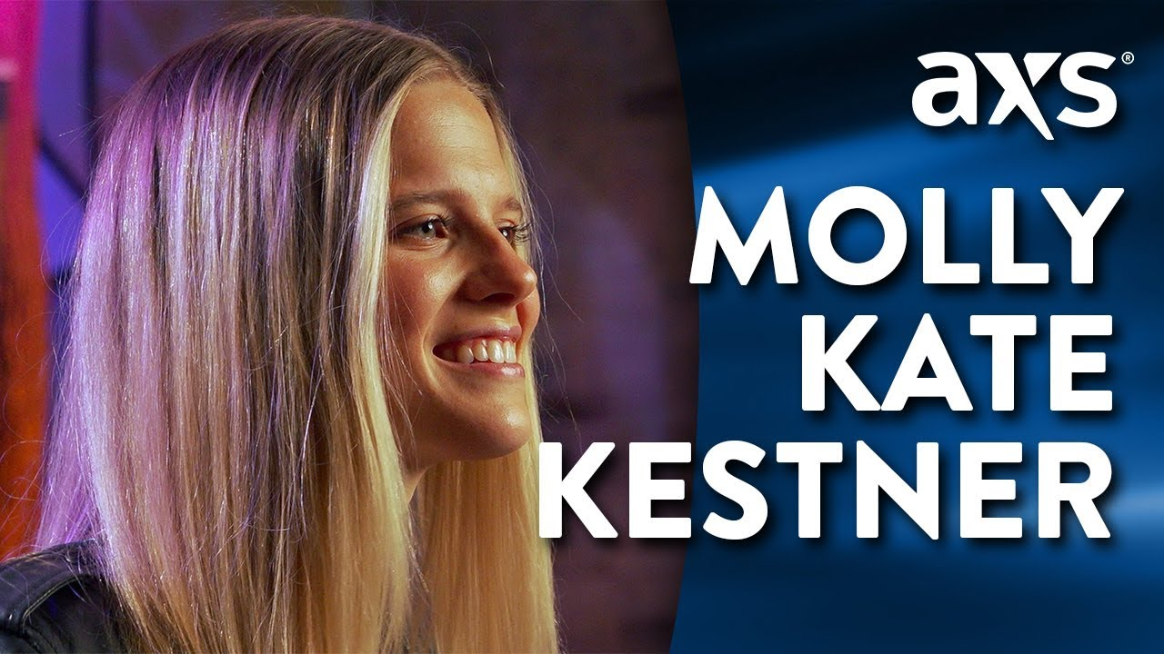5 things you didn't know about Molly Kate Kestner