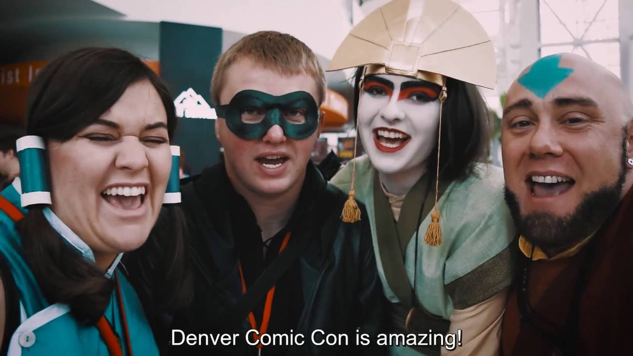 Denver Pop Culture Con 2019 tickets and dates announced