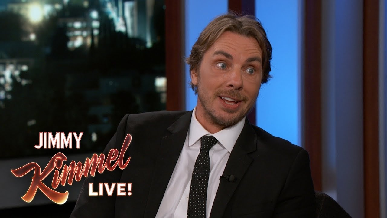 Dax Shepard bringing Armchair Expert podcast live to Theatre at Ace Hotel