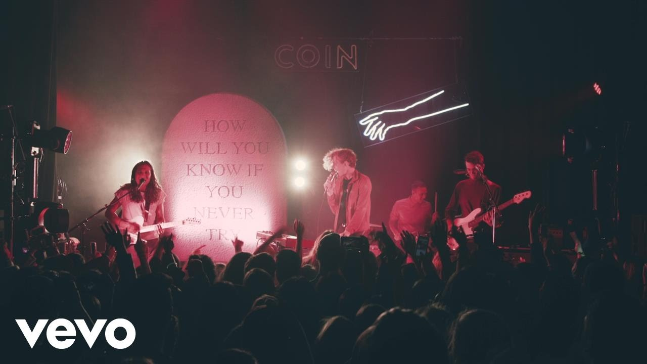 COIN announces 2019 tour dates