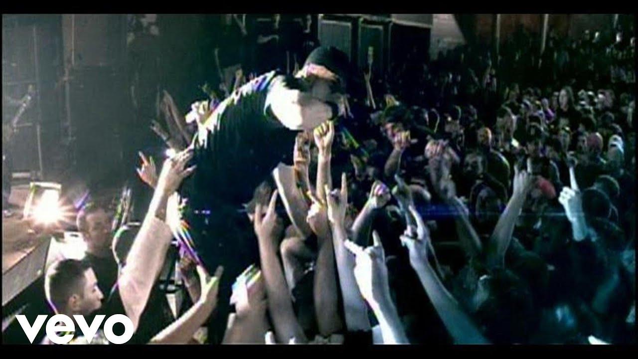 Hatebreed announces 25th anniversary tour spring 2019