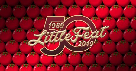 <p>Little Feat 50th Anniversary</p>