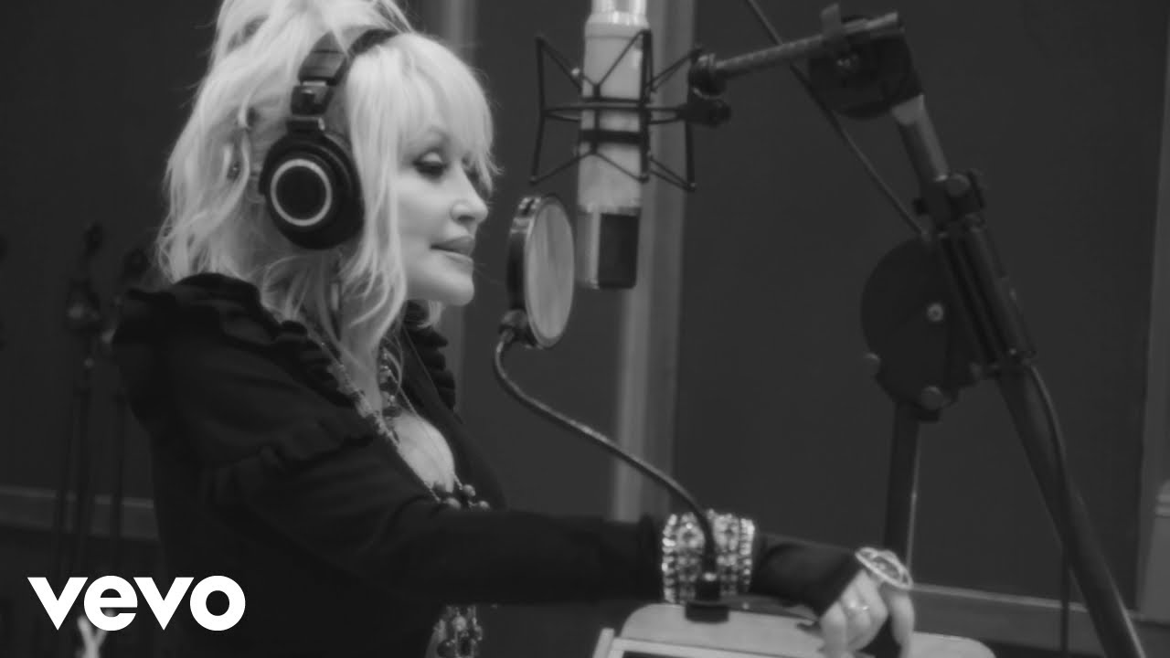 Watch: Dolly Parton performs 'Jolene' with string section for upcoming 'Dumplin' album