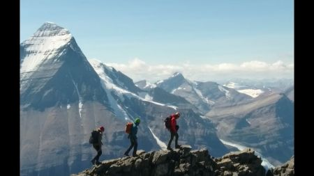 Banff Mountain Film Festival World Tour coming to Arlington Theatre in 2019