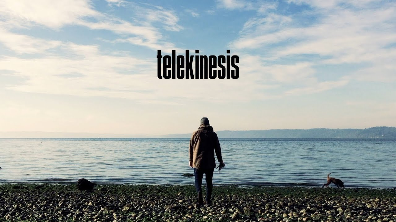 Telekinesis announces North American tour 2019