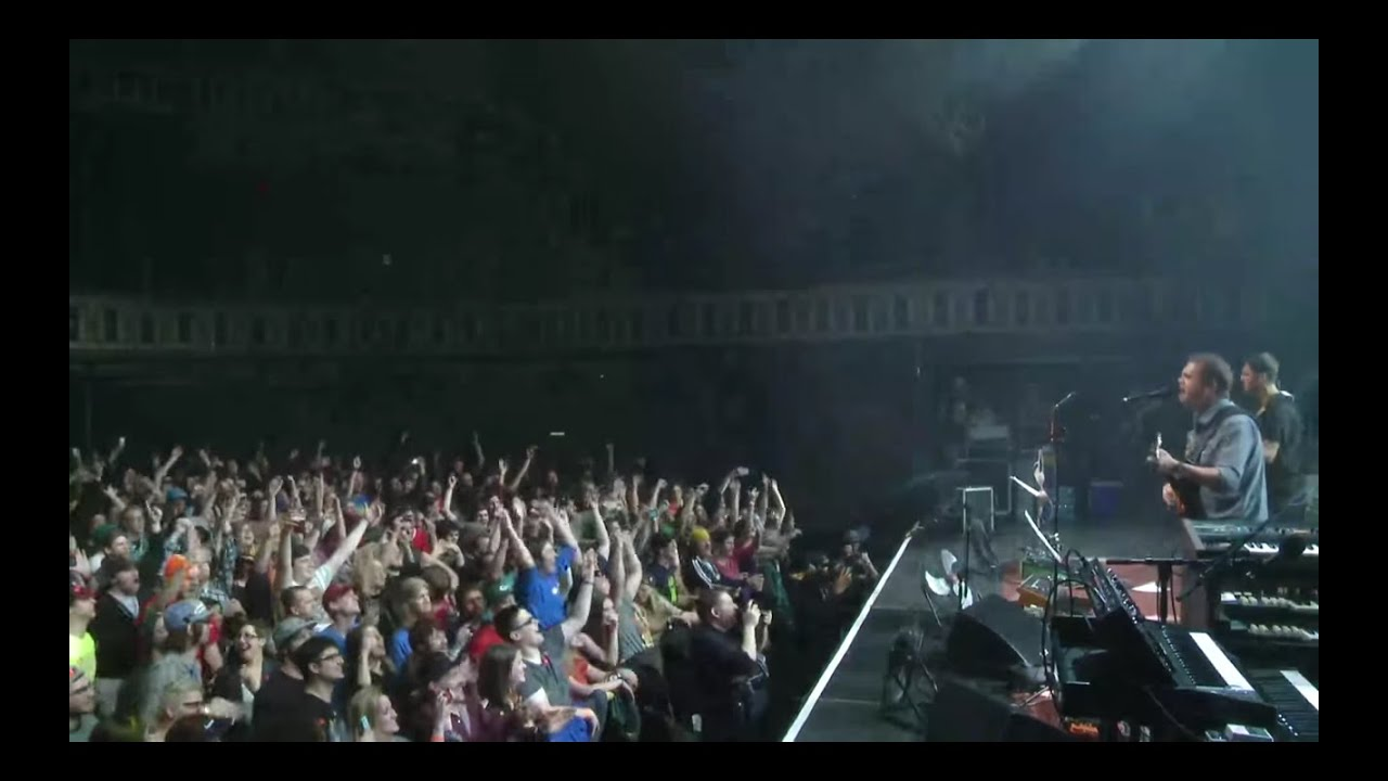 Umphrey's McGee announces summer dates at Red Rocks 2019
