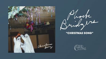 Listen: Phoebe Bridgers and Jackson Browne team up to cover McCarthy Trenching's 'Christmas Song'