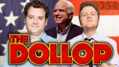 The Dollop podcast announces live tour 2018-19 dates