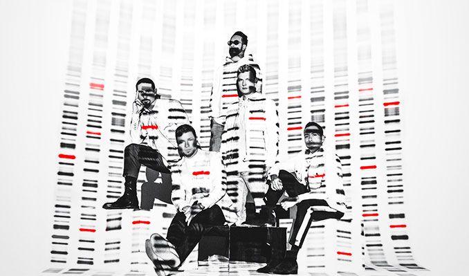 Backstreet Boys tickets at Sprint Center in Kansas City