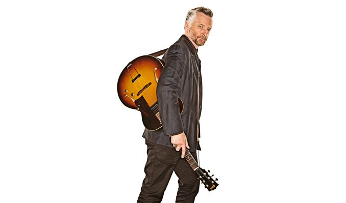 Billy Bragg tickets at The Sinclair, Cambridge tickets at The Sinclair, Cambridge