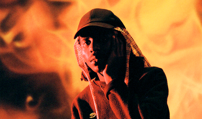 Blood Orange tickets at Rams Head Live! in Baltimore
