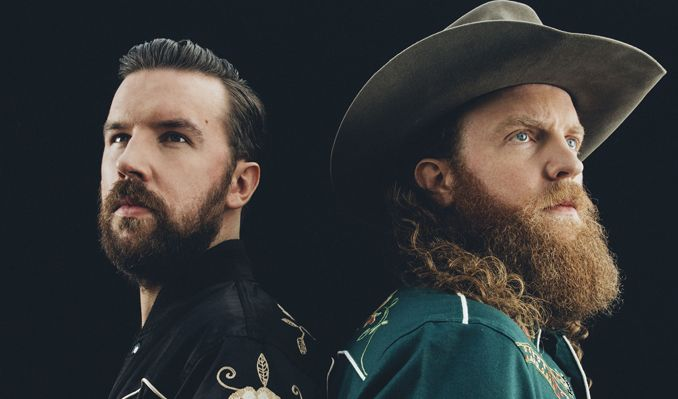 Brothers Osborne tickets at Terminal 5 in New York
