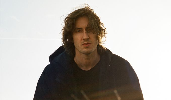 Dean Lewis tickets at Rams Head Live!, Baltimore tickets at Rams Head Live!, Baltimore
