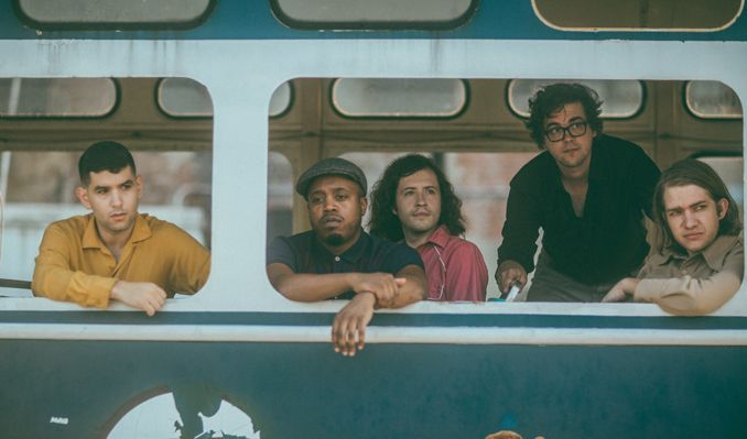 Durand Jones & The Indications tickets at The Novo, Los Angeles tickets at The Novo, Los Angeles